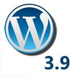וורדפרס גירסה 3.9 - חידושים ושינויים