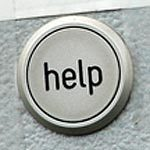 איך מומלץ לבקש עזרה בקבוצת תמיכה טכנית