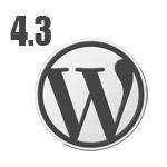 וורדפרס 4.3 בדרך אלינו - מה צפוי בגירסה החדשה?