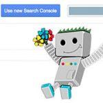 גוגל הוציאה לפנסיה את הגירסה הישנה של Search Console