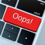 טעויות נפוצות בקידום אתרים
