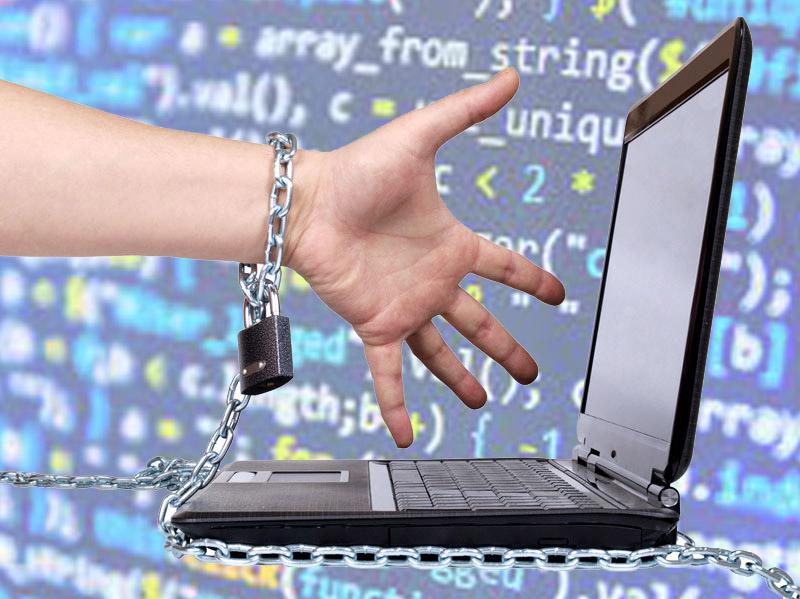 בעיות באתר קוד סגור