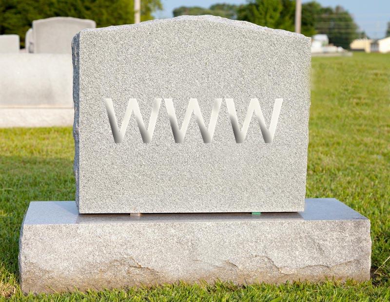 איך הורגים אתר אינטרנט